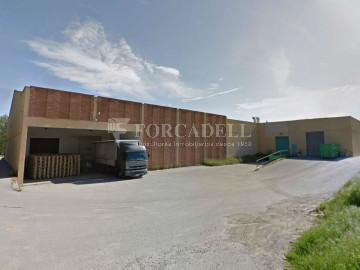 Nave industrial en venta de 924 m² - Badalona, Barcelona