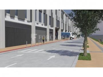 Nave industrial en venta de 3.943 m² - Canovelles, Barcelona