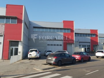 Nau industrial en venda o lloguer de 1.295 m² - Barcelona