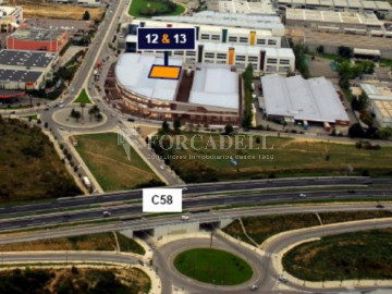 Nau industrial en lloguer de 1363 m² - Hospitalet de Llobregat, Barcelona