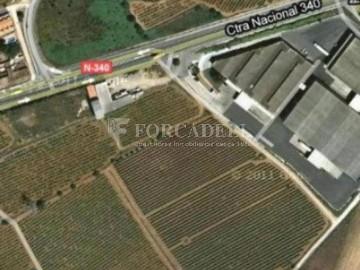 Solar industrial en venta de 7.618 m² - La Roca del Vallès, Barcelona