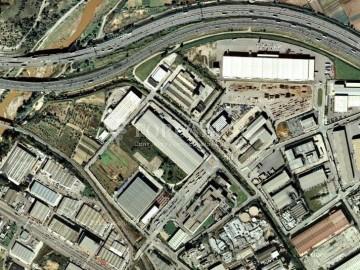 Solar industrial en venta de 12.498 m² - Tarragona