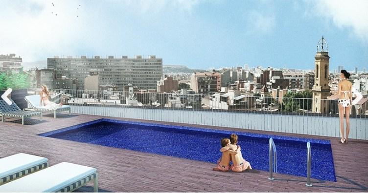 Habitatge de promoci finalitzada propera al centre comercial la illa diagonal ref v21848 - Centre comercial illa ...