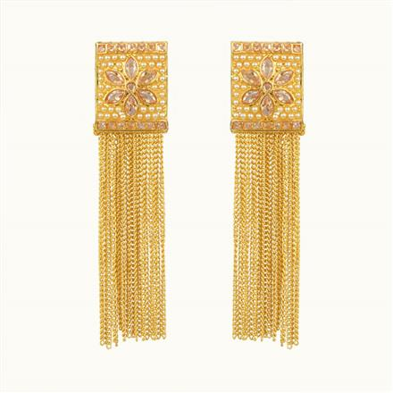 10700 Antique Tops with gold plating
