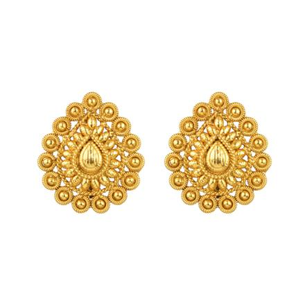 13282 Antique Tops with gold plating