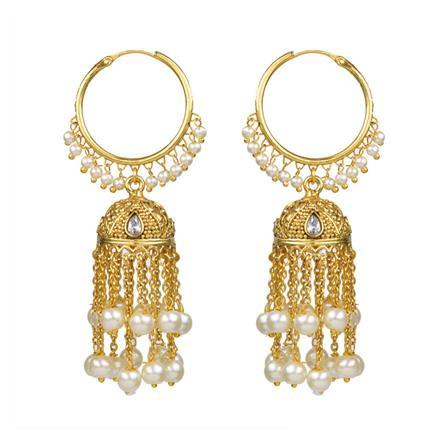 13482 Antique Bali with gold plating