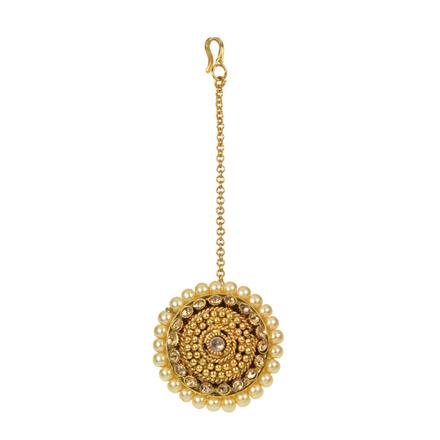 13553 Antique Classic Bore with gold plating