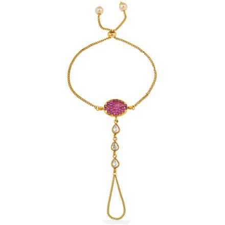 14287 Antique Delicate Hath Pan with gold plating