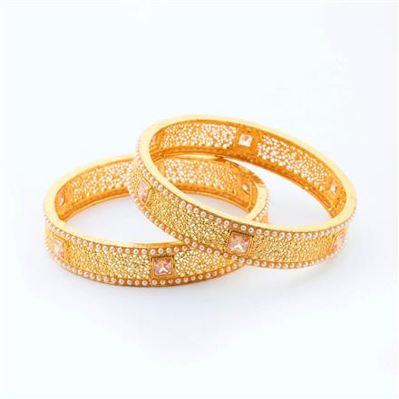 15000 Antique Classic Bangles with gold plating