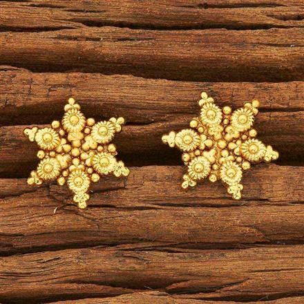 15375 Antique Tops with gold plating