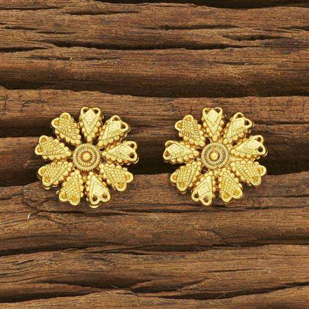 15377 Antique Tops with gold plating