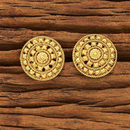 15380 Antique Tops with gold plating