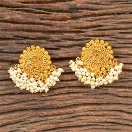 203119 Antique Tops with Gold Plating