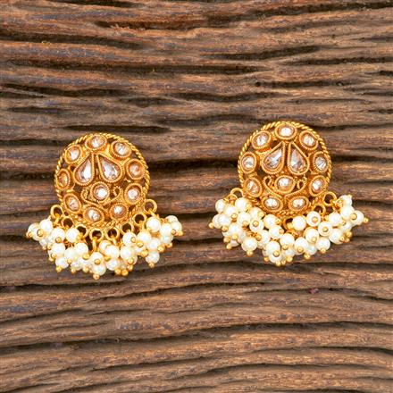 203128 Antique Tops with Gold Plating