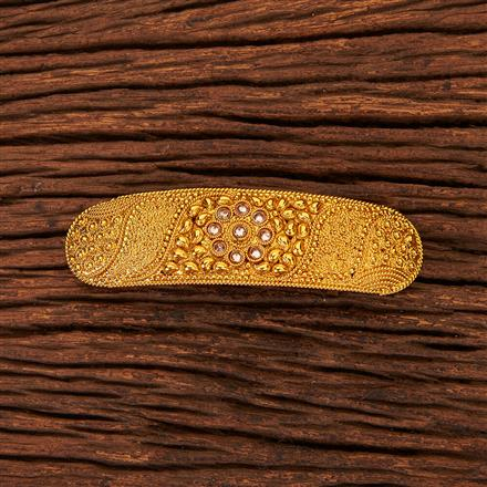 204083 Antique Classic Hair Clips With Gold Plating