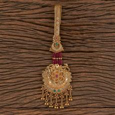 206181 Antique Classic Jhuda With Gold Plating