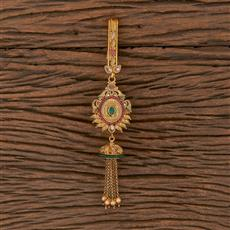 206311 Antique Classic Jhuda With Gold Plating