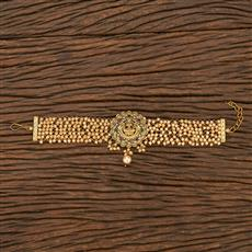 207031 Antique Classic Bracelet With Gold Plating