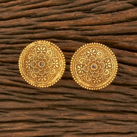 207804 Antique Tops With Gold Plating