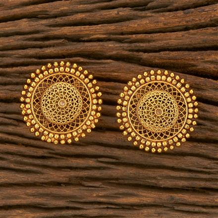207806 Antique Tops With Gold Plating