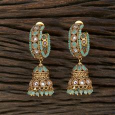 208688 Antique Balis With Gold Plating