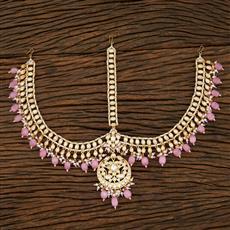 301007 Kundan Chand Damini With Gold Plating