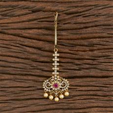 411288 Cz Classic Tikka With Gold Plating