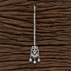 412666 Cz Classic Tikka With Rhodium Plating