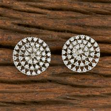 414631 Cz Tops With Rhodium Plating