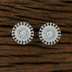 415034 Cz Tops With Rhodium Plating