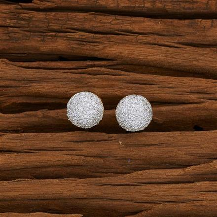 53082 American Diamond Tops with 2 tone plating