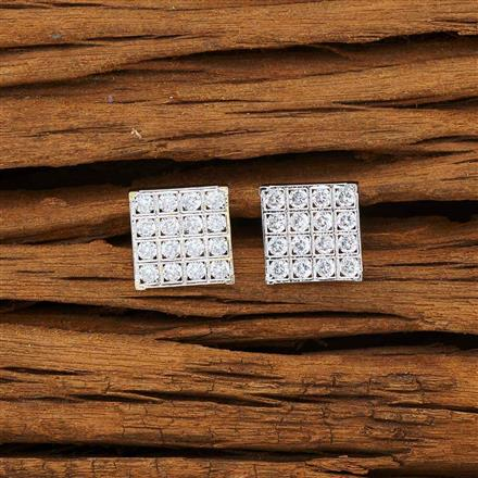 53197 American Diamond Tops with 2 tone plating