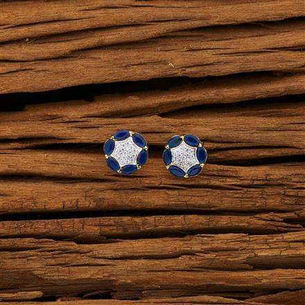 53207 American Diamond Tops with 2 tone plating
