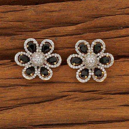 53708 American Diamond Tops with 2 tone plating