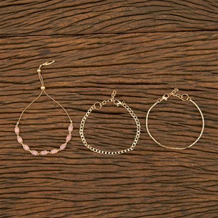 700199 Western Adjustable Bracelet
