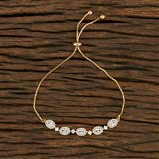 700459 Western Adjustable Bracelet
