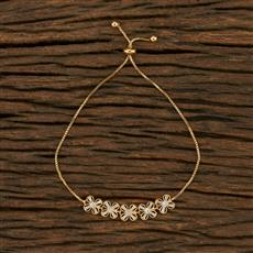 700462 Western Adjustable Bracelet