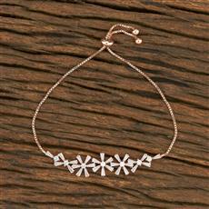 700465 Western Adjustable Bracelet