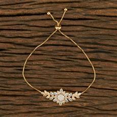 700466 Western Adjustable Bracelet