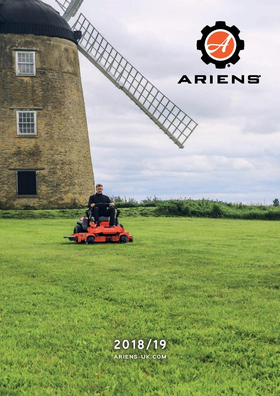 Ariens 2018/2019 Brochure