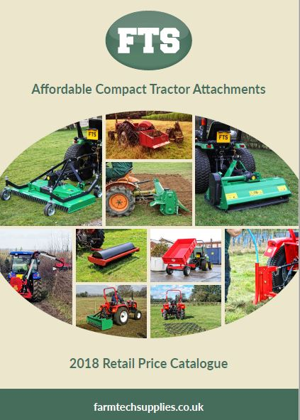 Farm Tech Supplies Brochure Brochure