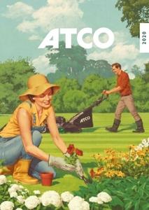 ATCo Brochure Brochure