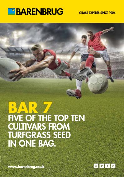 BAR 7 Brochure