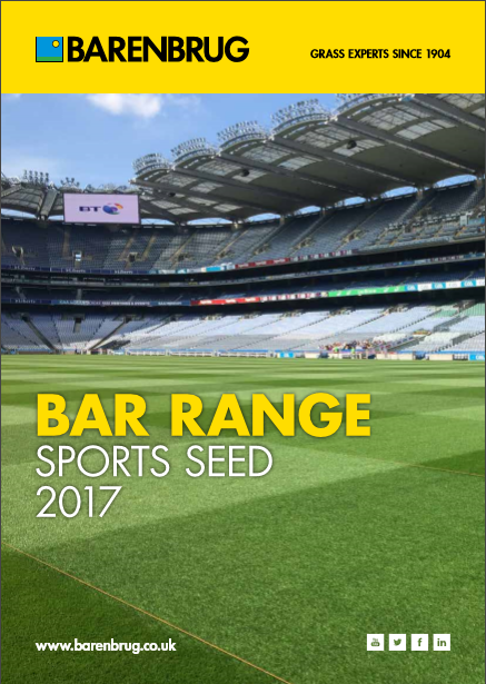 BAR Range 2017  Brochure