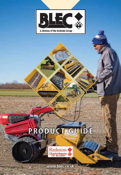Blec product guide Brochure