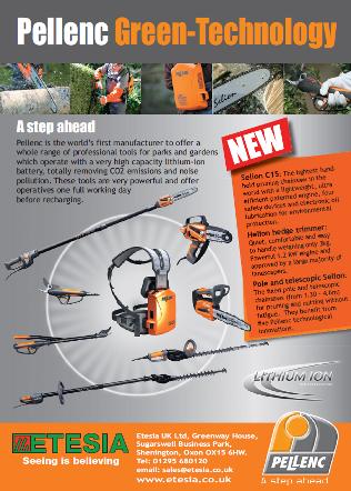 Pellenc 321789 Brochure