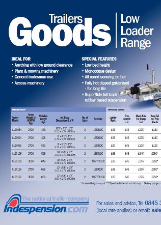 GL_Goods_April_2011 Brochure