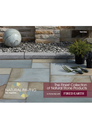 The Finest Collection of Natural Stone Products Brochure