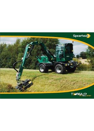 Twiga SPV2 Brochure
