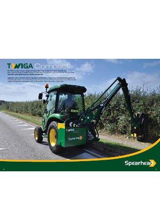Twiga Compact Range Brochure